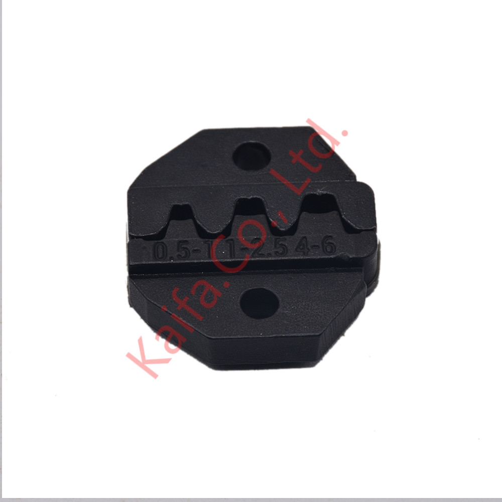Image 4 - HOT sale high quality   Die Sets   For insulated closed terminals(cap) A03A A06WF A04WFL A03BC A03C A03D A30J A2550GF A101-in Tool Parts from Tools
