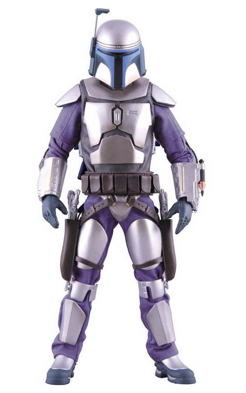 Collectible 1/6 Scale MEDICOM  901088 Star Wars Jango Fett Action Figure Doll Toys Gift