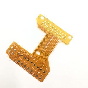 Image 5 - עבור PS4 בקר קל Remapper V3 Slim פרו Mod JDM 040 50 55