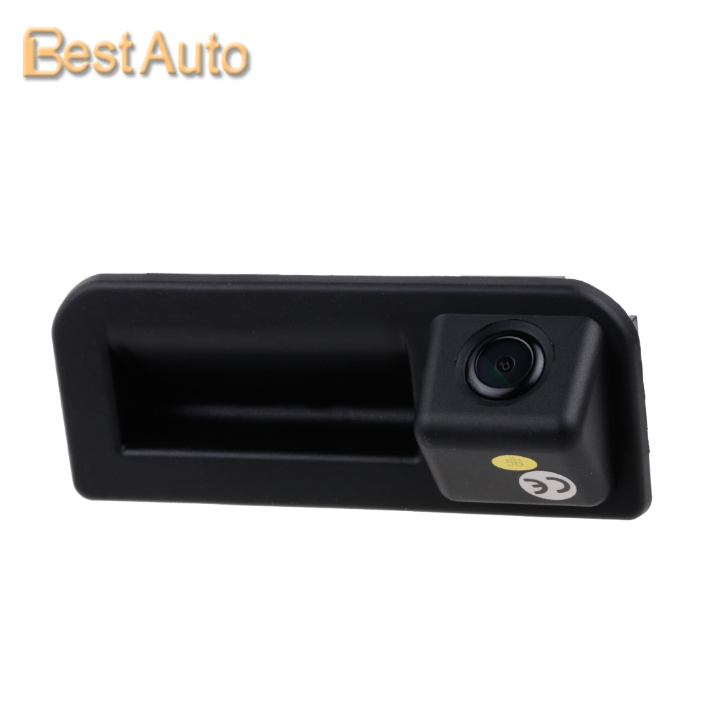 Backup-Camera Rapid Parking-Reversing Audi Q2 Car HD For In-Stock High-Quality