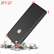 Фотография MPCQC Case For Xiaomi Mi MAX 2 Case Luxury Matte Silicone Soft Cover For Xiaomi Mi 6 Phone Case Xiaomi Mi6 MAX2 Back Cover Cases