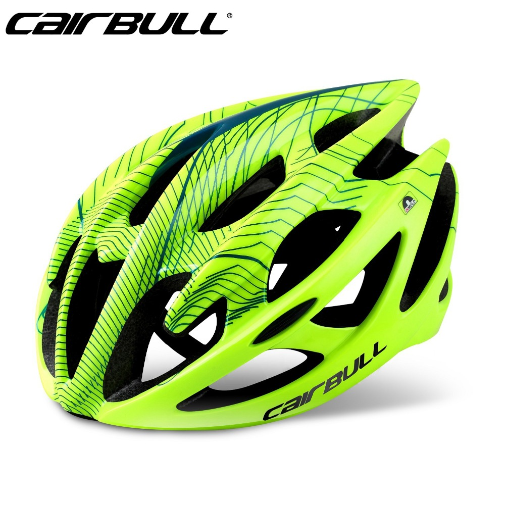 CAIRBULL Bicycle helmet outdoor sports road mountain bike dead coaster cycling