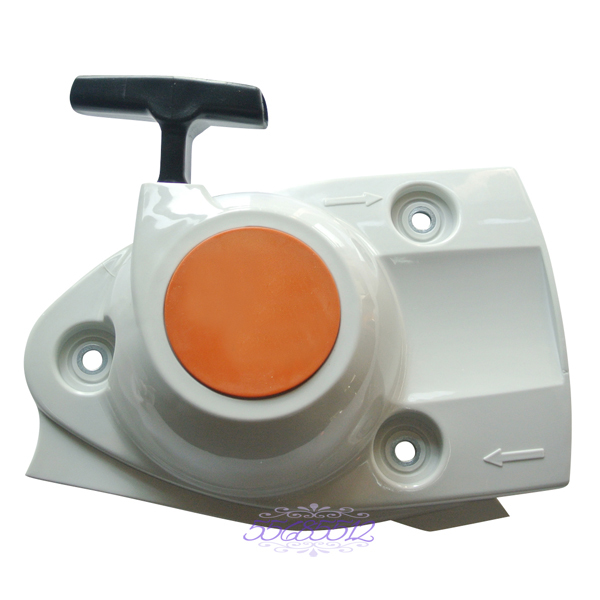 US $29 56 |STARTER START RECOIL ASSEMBLY FITS STIHL TS410 TS420 OEM # 4238  190 0300 / 4238 190 0301-in Lawn Mower from Tools on Aliexpress com |
