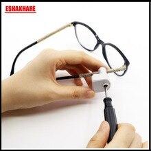 علامة الأمن العلامة ل مكبرة العلامة البصرية مزيل نظارات إزالة العلامة 1 قطعة شحن مجاني