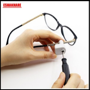 Image 1 - eas security tag for sunglass optical tag remover glasses tag removal  1 piece free shipping