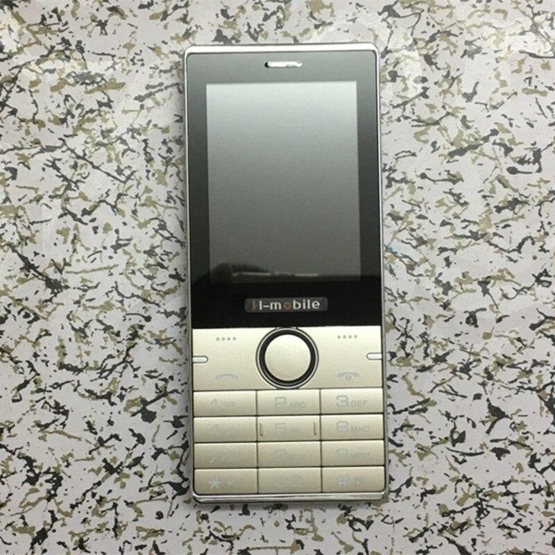 2017 New H Mobile S9820 Phone With Dual SIM Card Bluetooth Flashlight MP3 Camera 2 8