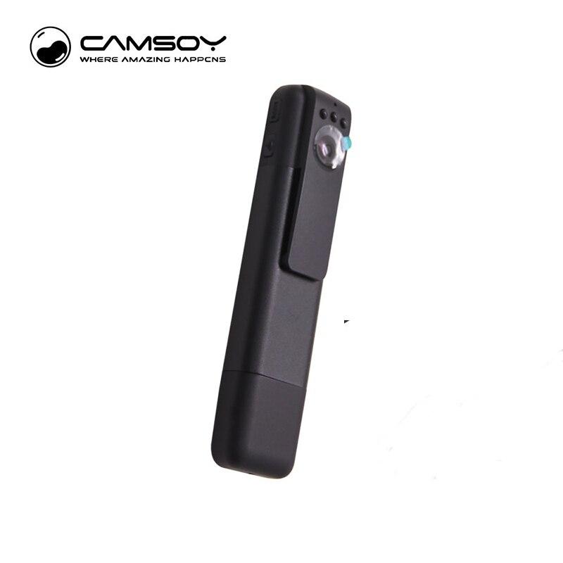 C11 Wifi Mini Camera Portable 1080P 720P HD Micro Camera Infrared Night Vision Pen Camera Video Voice Recorder Mini DV DVR Cam
