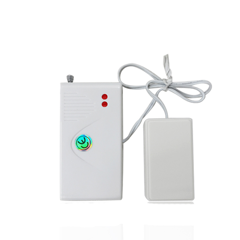 Intelligent home leak detection alarm system Water level leak detection sensor Leak detection device Alarm panel farm level adoption of water system innovations in semi arid areas