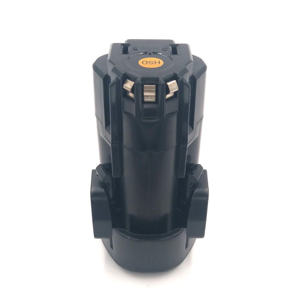 power tool battery,PTC 12B,2000mAh Li-ion,PCL12BLX,PCL120MTC,PCL120DDC,PCL120ID,PCL120CRC
