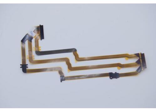 NEW LCD Flex Cable For SONY HDR-PJ200E PJ200E PJ200 Video Camera Repair Part (FP-1482-21)