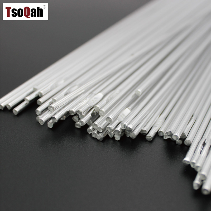 ER4043 Aluminium TIG Welding Rods Wire Filler 1.6mm 2.4mm 3.0mm 4.0mm 5% Silicone
