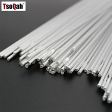 ER4043 Aluminium TIG Welding Rods Wire Filler 1.6mm 2.4mm 3.0mm 4.0mm 5% Silicone(China)