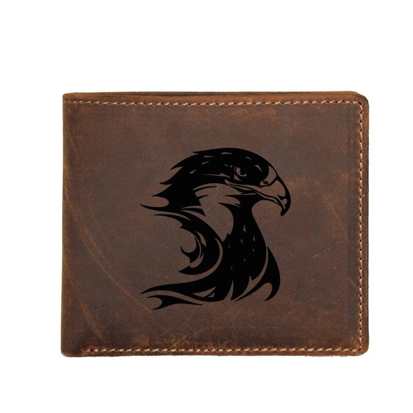 Fire Flame Eagle Hawk Head