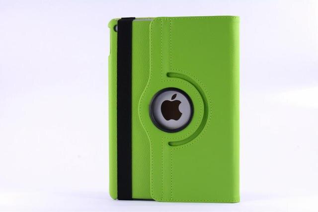 green Ipad cases 5c649ab41fd1c