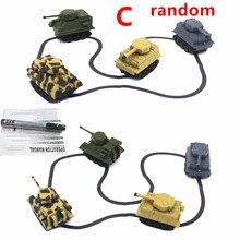 1PCS Magic Paintbrush Track Toy Car Creative Induction Excavator Tank Construction Child Birthday Gift