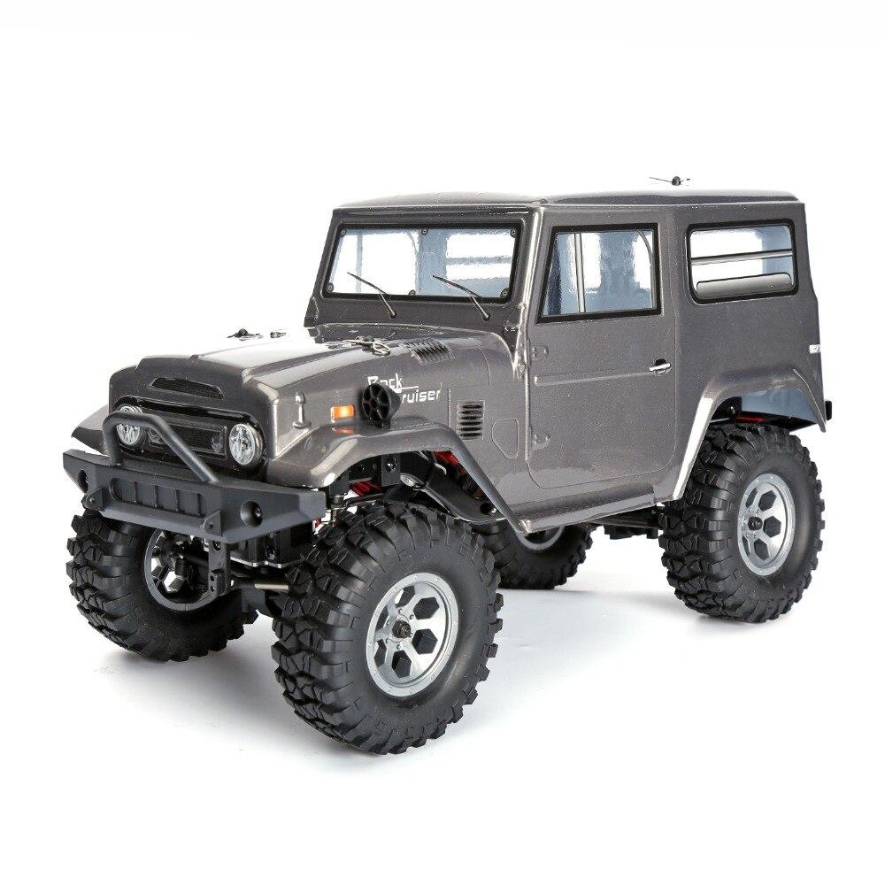RC RGT 1//10 EX86100 Rock Crawler R86001 Front//Rear Gear Box Original Parts