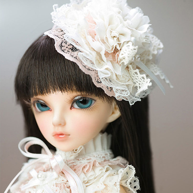 fairyland minifee Rheia bjd resin figures luts ai yosd volks kit doll not for sales bb toy baby gift iplehouse dollchateau fl