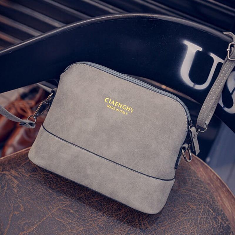 moda sac femme bolsa de las señoras de cuero mujeres bolsa de mensajero cartera