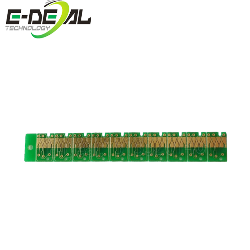 E-deal 10 Pcs Maintenance Tank Chip For Epson Stylus Pro 4800 4880 7600 7700 7800 <font><b>7880</b></font> 7890 7900 9600 9700 9800 9880 9890 9900 image