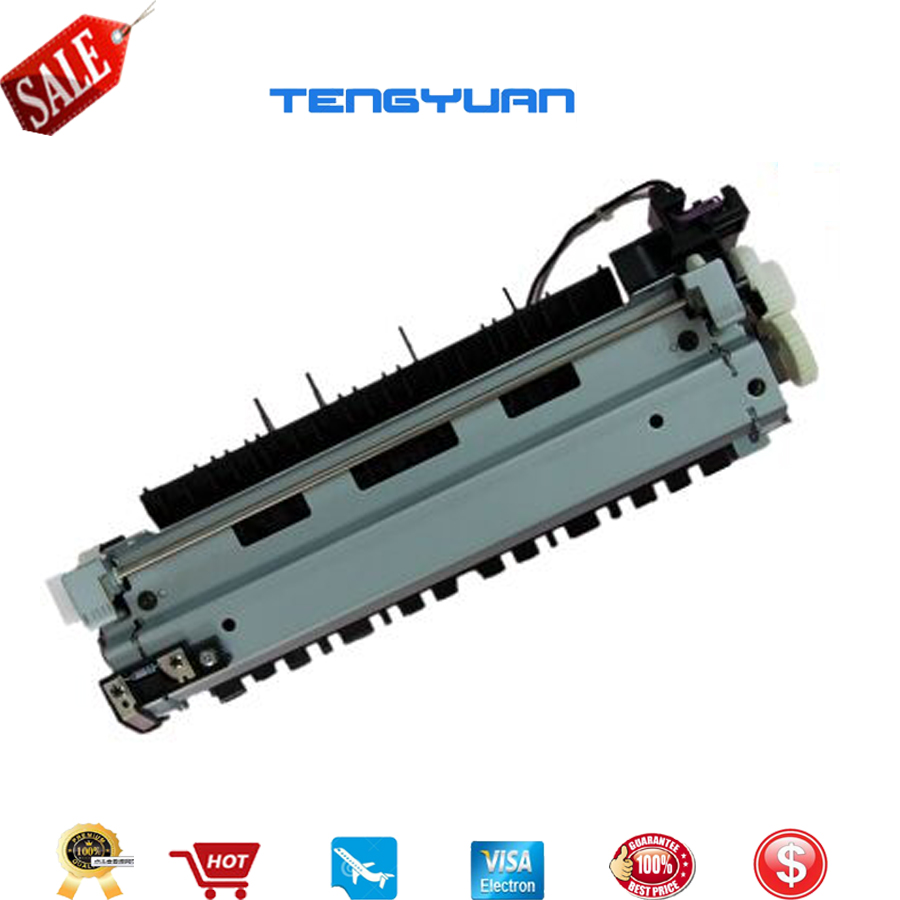 New original RM1-6319-000CN RM1-6319-000 RM1-6319 (110V)RM1-6274-000 RM1-6274-000CN RM1-6274 for HP P3015 Fuser Assembly on sale все цены