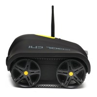 New Hot 69 001 Wifi Control Wireless I Spy Tank Robot RC Car With Camera Video