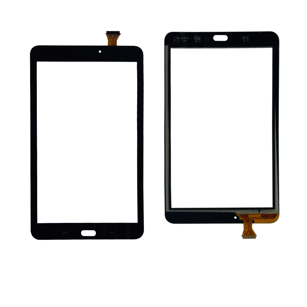 Сенсорный экран планшета + ЖК-дисплей Дисплей для Galaxy Tab E 8.0 sm-t377a sm-t377p t377t t377v сборки Панель minitor ремонт Запчасти