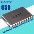 Hot Sale Eaget G50 External Hard Drive 500GB/1TB High Speed HDD Case Desktop Laptop Mobile Hard Disk Free Shipping