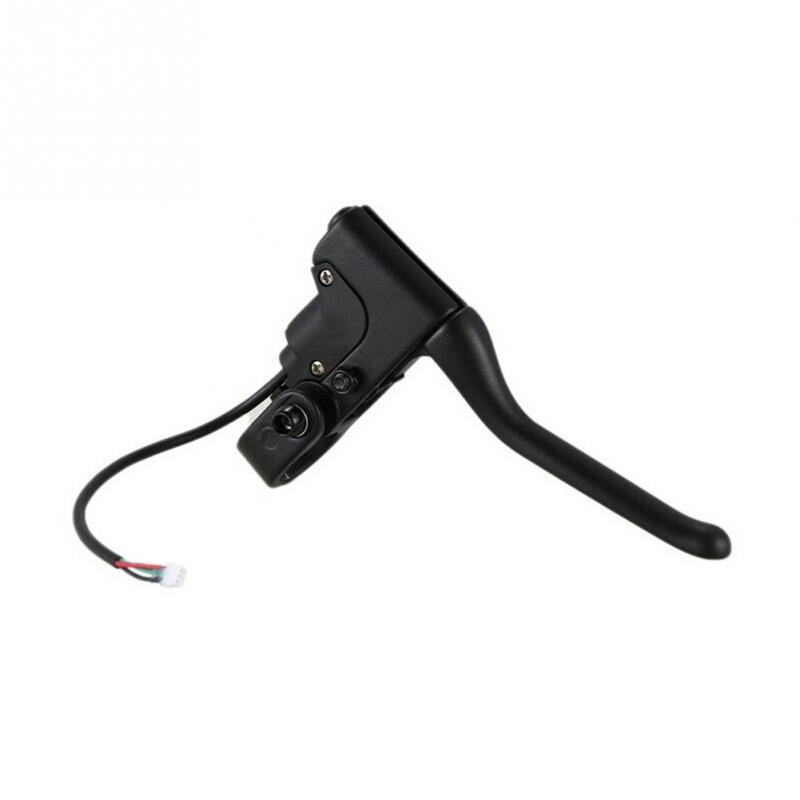 Brake Handle Easy Install Sport Aluminium Alloy Accessories Adult Outdoor Scooter Part Electric Kids Lever For Xiaomi Mijia M365