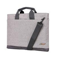 Fopati Brand Laptop bag 17 inch woman 15.6 15 13.3 13 Computer bag 17.3 inch Laptop Shoulder bag for men