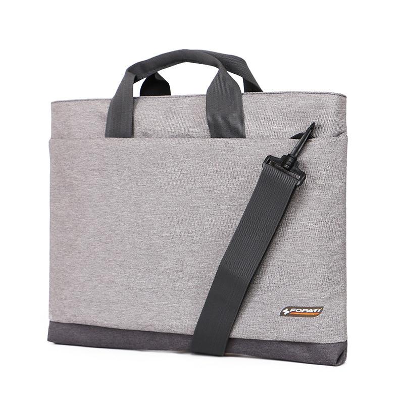 Fopati Brand Laptop bag 17 inch woman 15.6 15 13.3 13 Comput