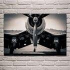 F4U  fighter militar...