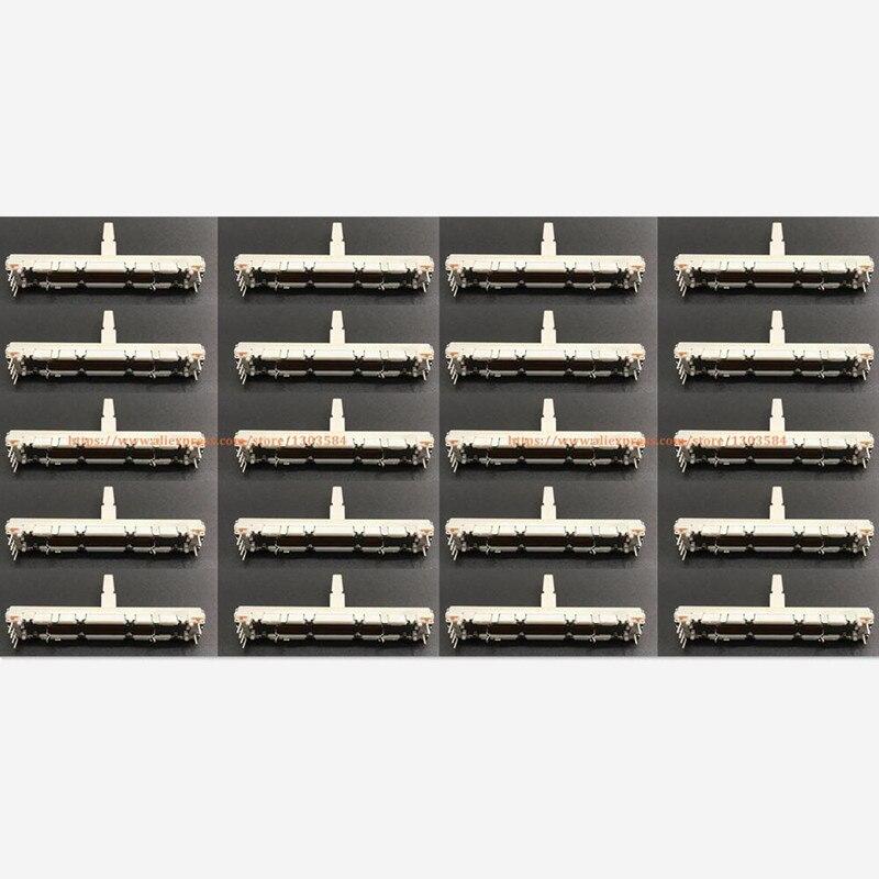20 pcs di Ricambio Originale parte fader DCV 1020 DCV1020 per Pioneer DJM800 DJM2000 DJM5000 SVM1000-in Accessori per attrezzatura da DJ da Elettronica di consumo su AliExpress - 11.11_Doppio 11Giorno dei single 1