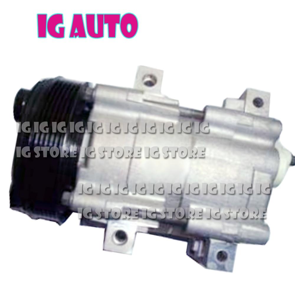 Auto AC Compressor For Mazda Trubute Air Conditioning Compressor Fast Delivery