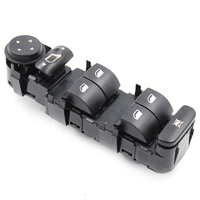 Fast Delivery High Quality New Power Window Switch For Citroen C4 2004 2010 6554 HA 6554