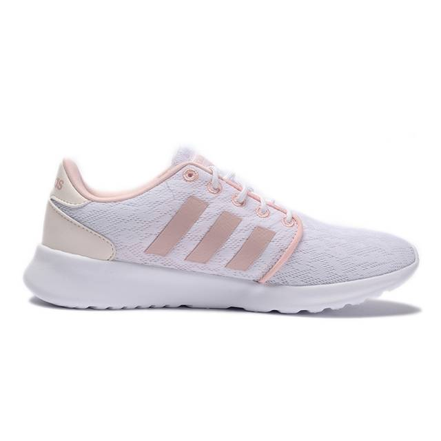 US $76.25 22% OFF|Original New Arrival Adidas NEO Label CF QT RACER W Women's Skateboarding Shoes Sneakers in Skateboarding from Sports &