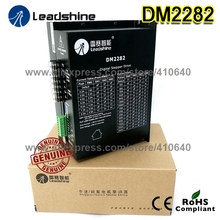 цена на Digital Stepper Drive Leadshine DM2282 (High Performance) 2-Phase  with 80-230 VAC Input Voltage and Max 8.2A Output Current