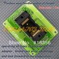 Adaptateur de programmeur de TOP-FLASH-TS48BT TSOP48 IC pas de prise d'essai: 0.5mm