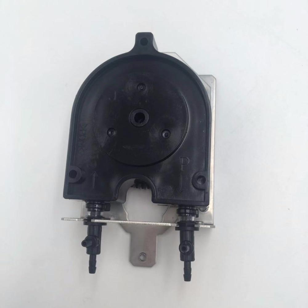 Pompe à encre roland rs640 sp540 vp540 xj540 VS640 VS540 SP300 XJ740 SJ1000 imprimante sovent base dx4 tête d'impression u shap pompes à encre