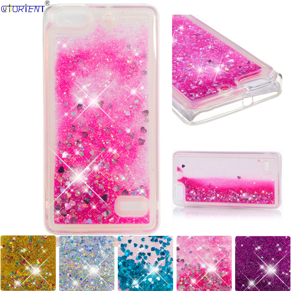 Cellphones & Telecommunications Painstaking For Huawei Honor 4c Cute Cover G Play Mini Glitter Quicksand Case Chm-u01 Chc-u01 Chu-u03 Chu-u23 Chc Chm U01 U03 Back Funda Beneficial To The Sperm