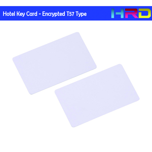 encrypted promixity hotel lock system key card t57 t5577 t5557 blank keycards contactless id/ic card proUSBHotelCardSystem