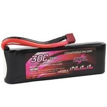 CNHL LI PO 3300mAh 11 1V 30C Max 60C 3S Lipo Battery Pack for RC Hobby