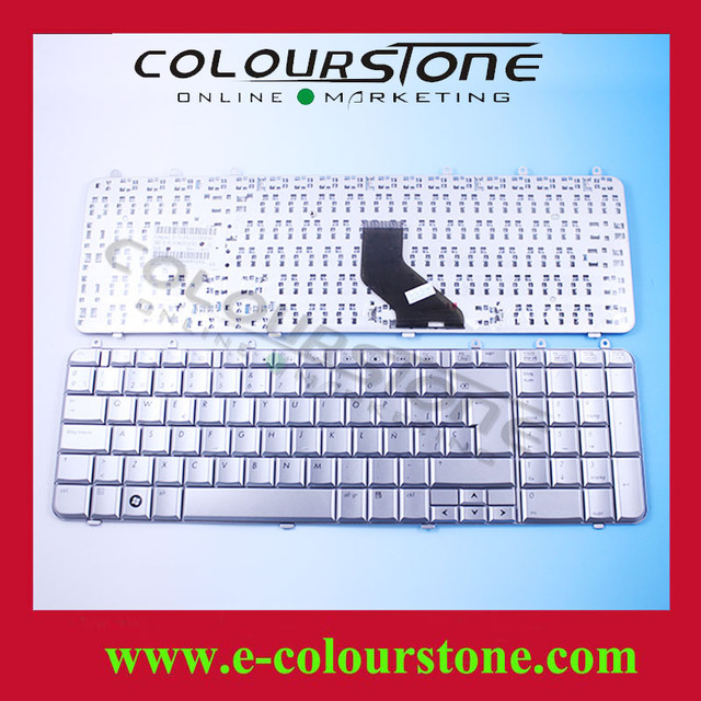Teclado Spanish Laptop keyboard For HP DV7 DV7-1000 Notebook Keyboard SP Layout PK1303X0690
