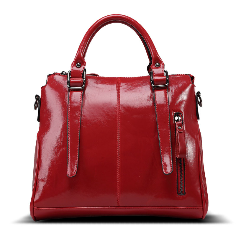 adc0f2b87d64 Buy women handbag work bag casual leather and get free shipping on  AliExpress.com