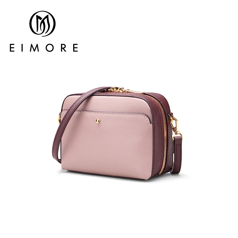EIMORE Mini Casual Small Messenger Bags New Women Handbag Clutch Ladies Party Bags Famous Designer Shoulder
