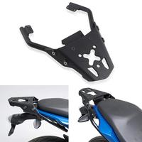 LJBKOALL For BMW G310R 2017 2018 Motorcycle Accessories Rear Carrier Luggage Rack Rear Carrier For BMW G310R Black Color