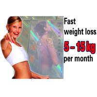 The most effective weight loss products Fastest slimming burn fat cellulite non daidaihua non butterfly wild botanic
