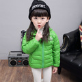Ultra Light Children Coat Girl Outerwear Boys Duck Jacket Kid Warm Boys Down Parka Hoodie Winter Jacket for Girls Boys Parka