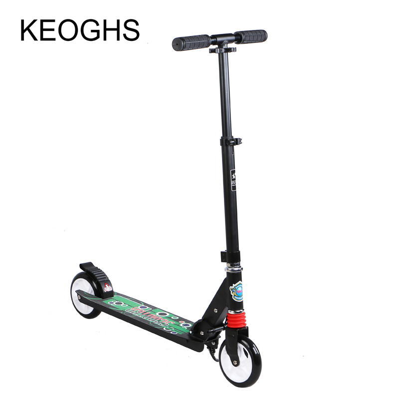 adult scooter foldable PU 2wheels child outdoor sport for baby - Cycling