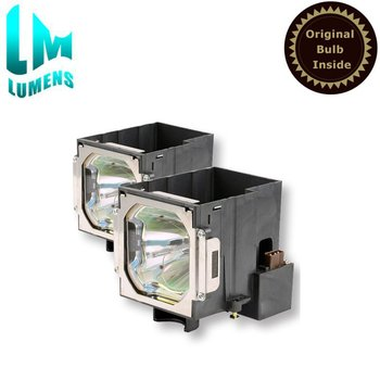 180 days warranty high brightness projector lamp POA-LMP146 Replacement bulb with housing for SANYO Projector 6 years store