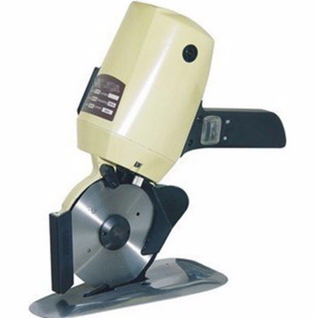 220V 110V 100mm Cloth Cutter Fabric Cutting Machine Shear Tailor Scissors hot scissors sewing machine best scissors for cutting fabric leather cloth